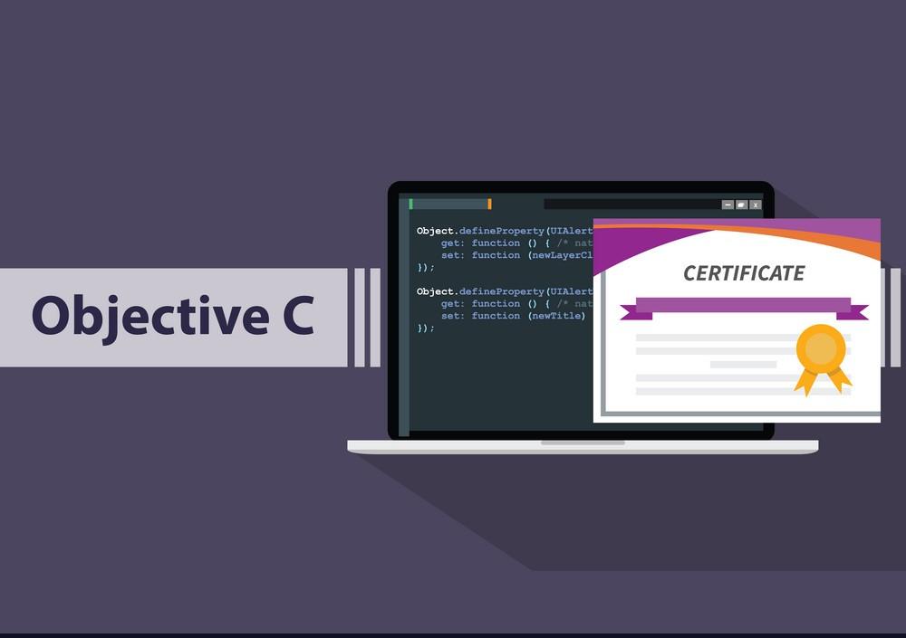 زبان برنامه نویسی آبجکتیو سی - Objective-C