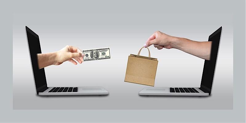 پرداخت وجه برای کالا یا خدمات شما