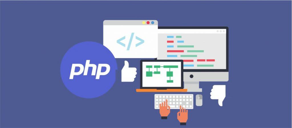 زبان برنامه نویسی پی اچ پی - PHP
