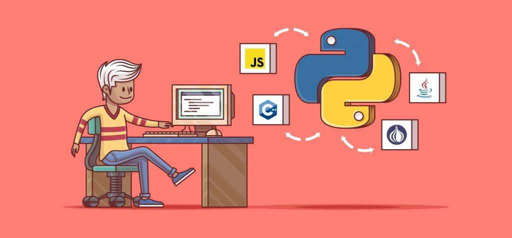 زبان برنامه نویسی پایتون - Python