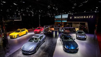 Photo of در نمایشگاه خودرو شانگهای ۲۰۱۹ چه گذشت ؟ + فیلم
