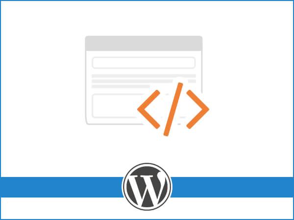 طراحی سایت و افزونه با وردپرس
