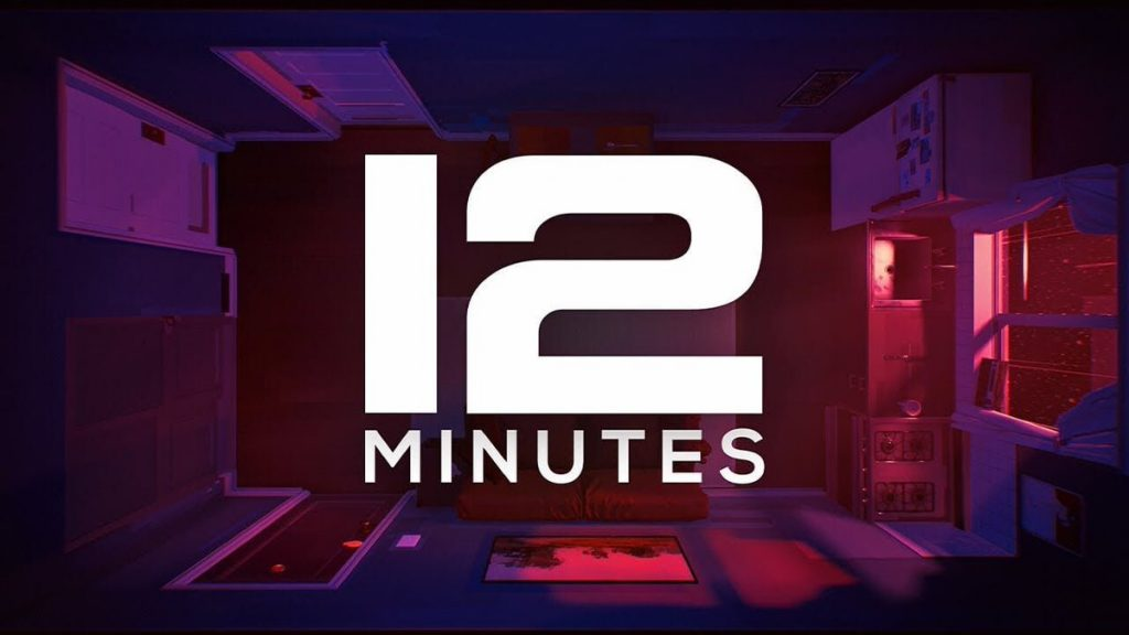 بازی 12 Minutes