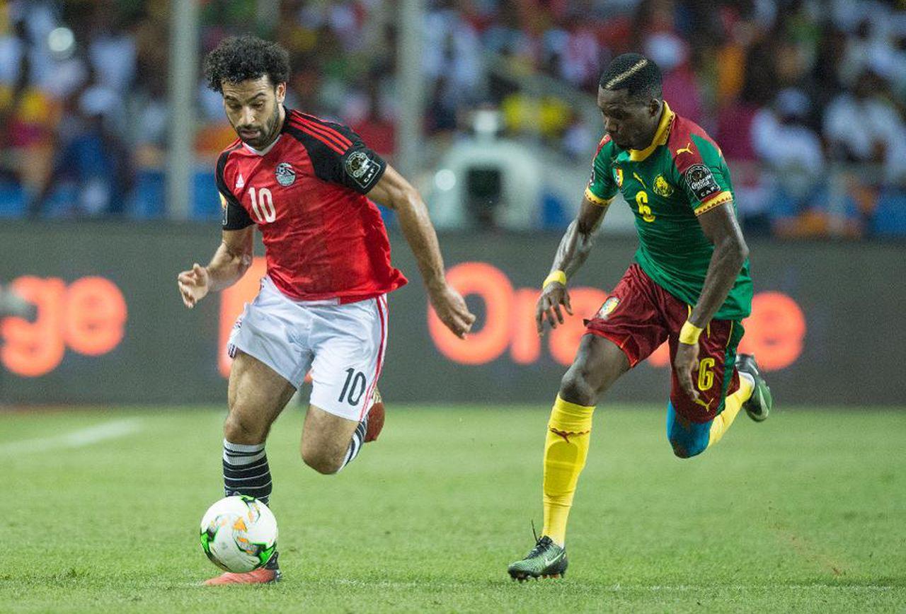 جام ملت ها آفریقا