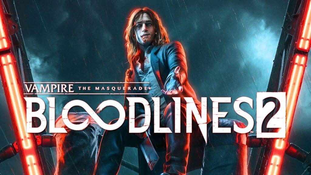 بازی 2 Vampire: The Masquerade – Bloodlines