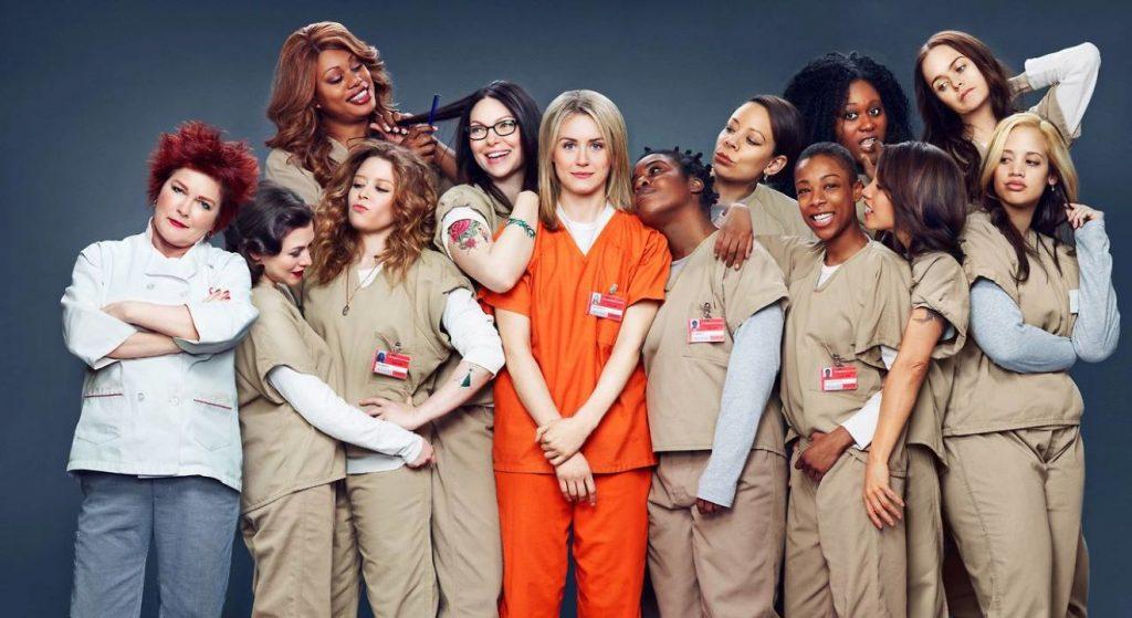 سریال Orange Is the New Black