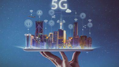 Photo of آشنایی با شبکه 5G و بررسی تفاوت های آن با 4G ،شبکه 5 جی