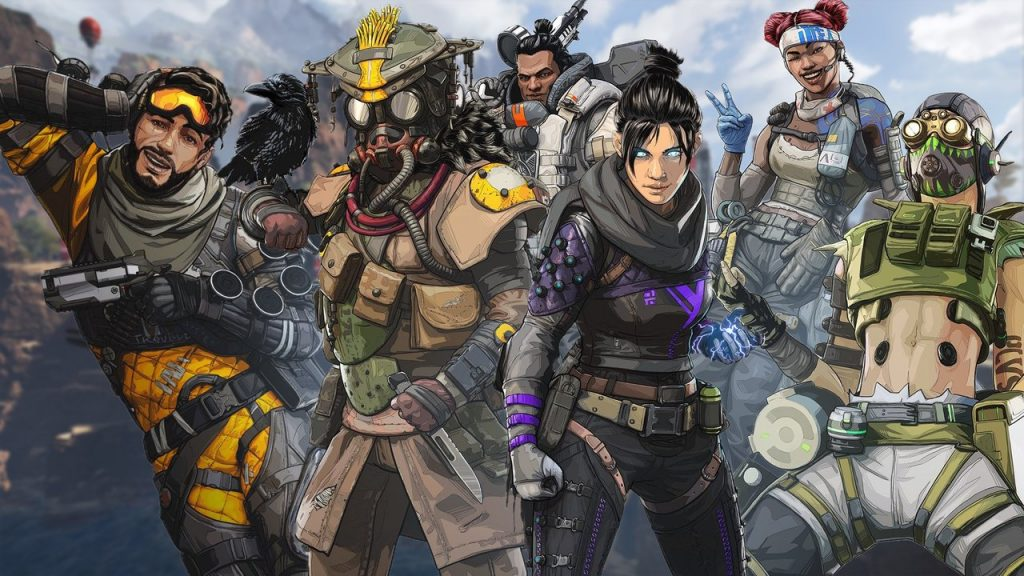 بازی Apex Legends Season 2