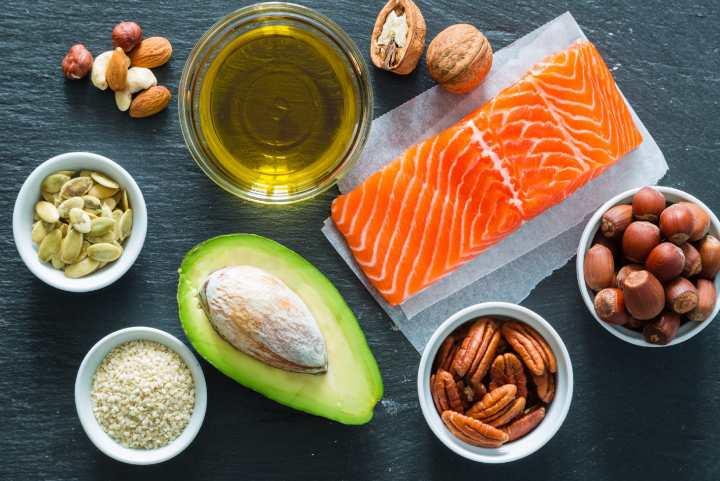 رژیم اتکینز (Atkins Diet)