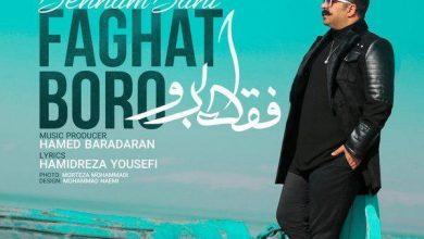Photo of متن آهنگ فقط برو بهنام بانی –  Behnam Bani Faghat Boro
