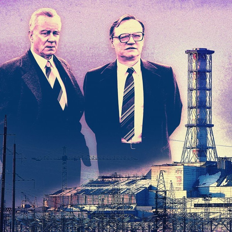 نقد و بررسی سریال چرنوبیل Chernobyl