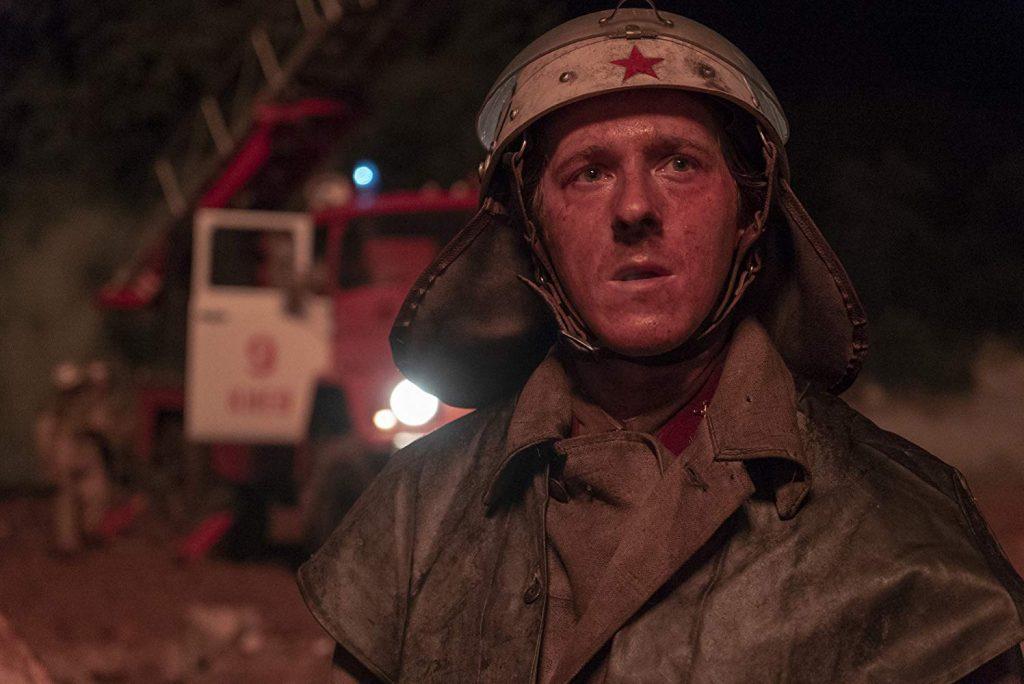 نقد و بررسی قسمت اول سریال چرنوبیل Chernobyl