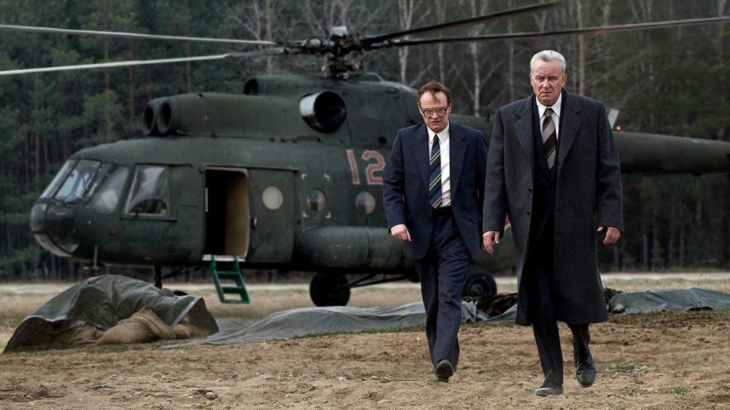 نقد و بررسی قسمت دوم سریال چرنوبیل Chernobyl