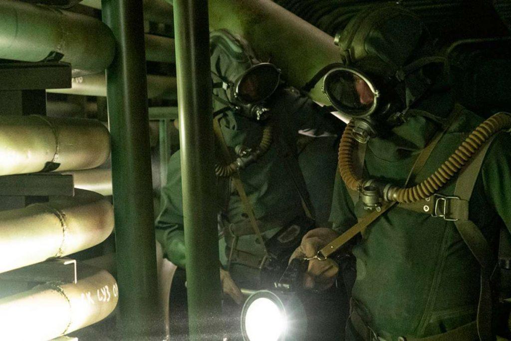 نقد و بررسی قسمت سوم سریال چرنوبیل Chernobyl