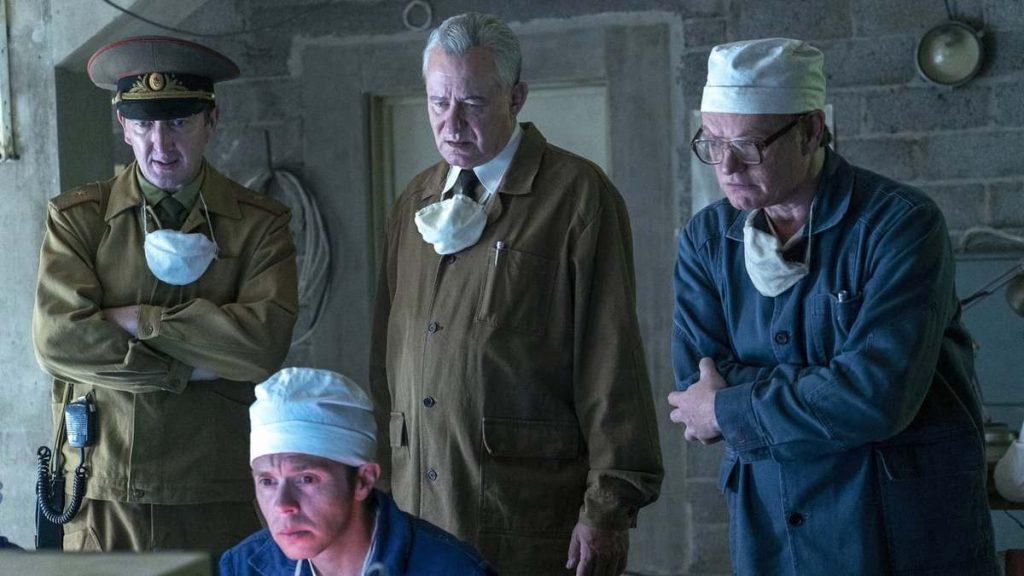 نقد و بررسی قسمت چهارم سریال چرنوبیل Chernobyl
