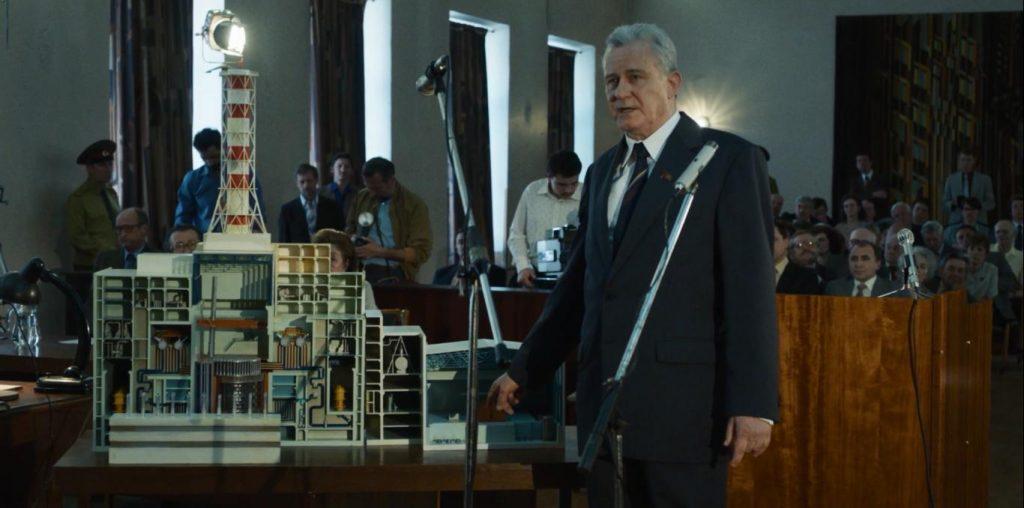 نقد و بررسی قسمت پنجم سریال چرنوبیل Chernobyl