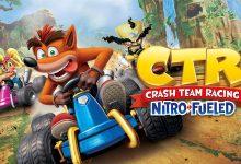 Photo of نقدها و امتیازات بازی Crash Team Racing Nitro-Fueled منتشر شد