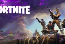 Photo of معرفی بازی فورتنایت Fortnite – Battle Royale دانلود برای موبایل
