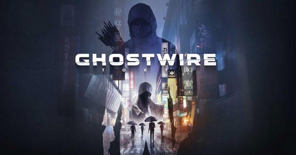 بازی Ghostwire Tokyo