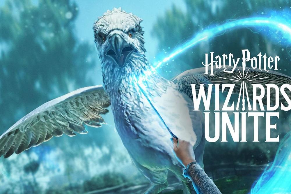 دانلود بازی Harry Potter: Wizards Unite