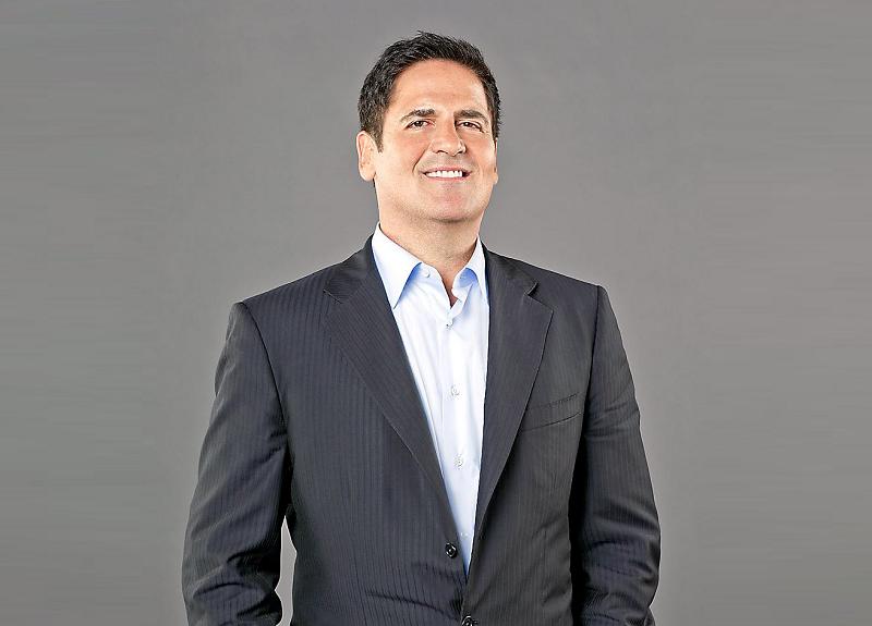 مارک کوبان