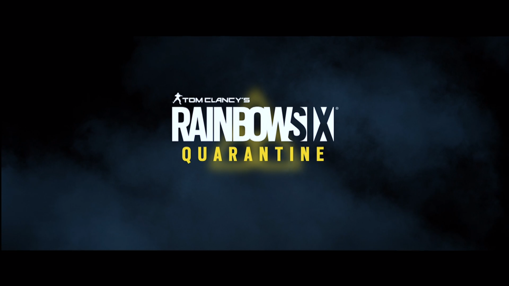 بازی Rainbow Six Quarantine