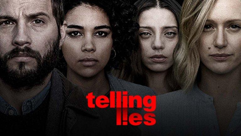 بازی Telling Lies