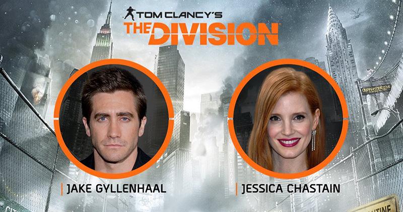 فیلم The Division