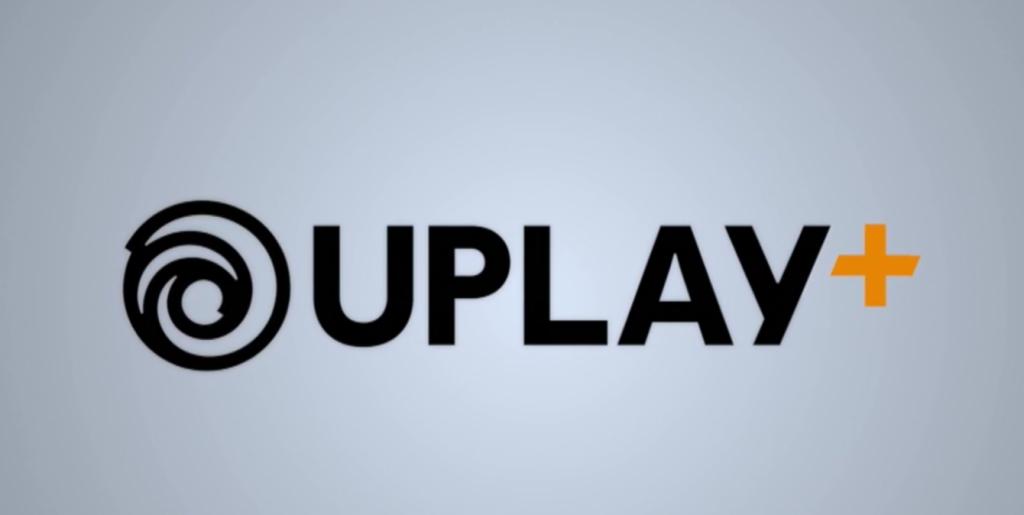 سرویس اشتراک بازی +UPlay