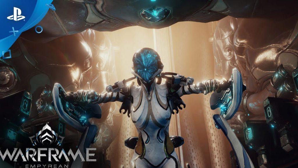 محتویات جدید بازی Warframe