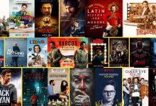تصویر بهترین سریال های خارجی تاریخ از دید بینندگان [77 سریال برتر جهان]