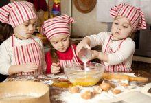 Photo of با کودک خود به آشپزی بپردازید – با فواید آشپزی با کودکان آشنا شوید