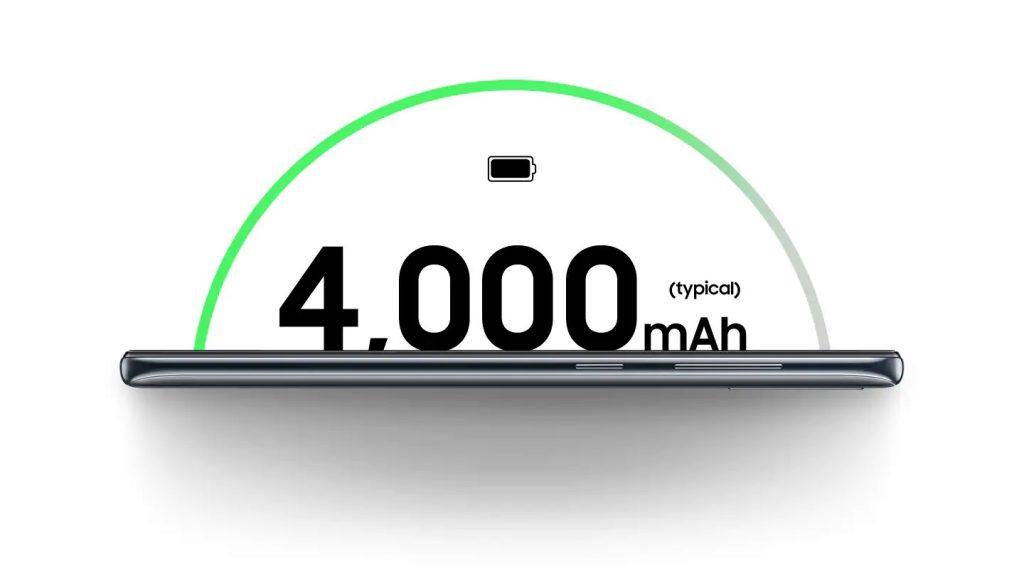 باتری گوشی سامسونگ گلکسی A50