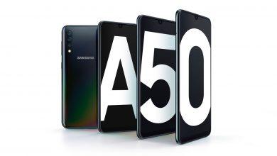 Photo of بررسی سامسونگ گلکسی ای 50 ، Galaxy A50 – یک میان رده سربلند