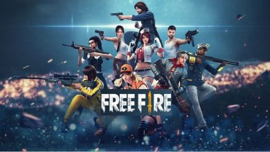 بازی Garena Free Fire