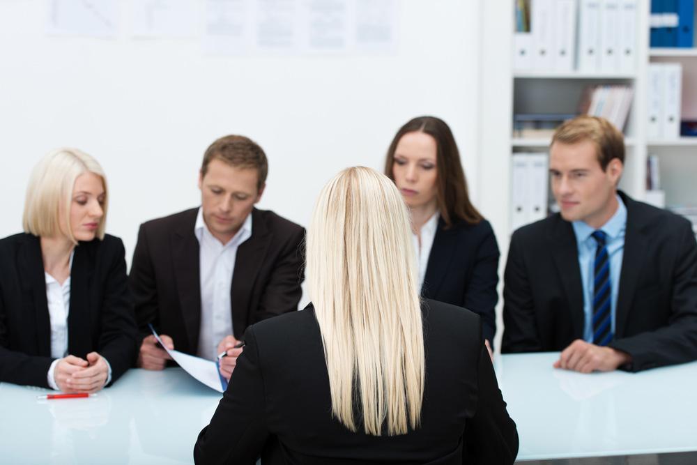مصاحبه شغلی موفقیت آمیز زنان