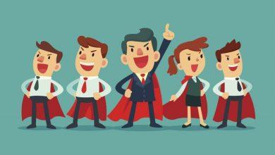 Photo of نقش عزت نفس در رهبری کسب و کار ، [ توصیه از برایان تریسی ]