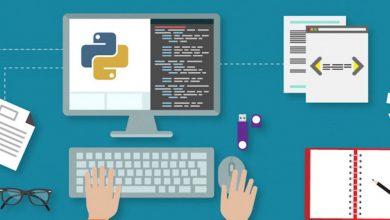 Photo of همه چیز در مورد زبان برنامه نویسی پایتون و کاربردهای آن