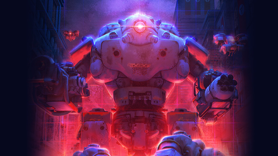 بازی Wolfenstein: Cyberpilot