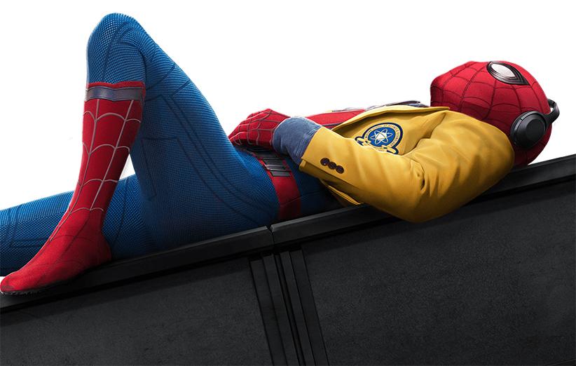 فیلم Spider-Man: Far From Home