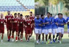 Photo of پرسپولیس یا استقلال ؛ تا اینجا اوضاع کدام تیم پایتختی بهتر است؟