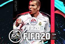 Photo of کاور نسخه Ultimate Edition بازی FIFA 20 مشخص شد ؛ زیدان افسانه ای بر روی جلد فیفا 20