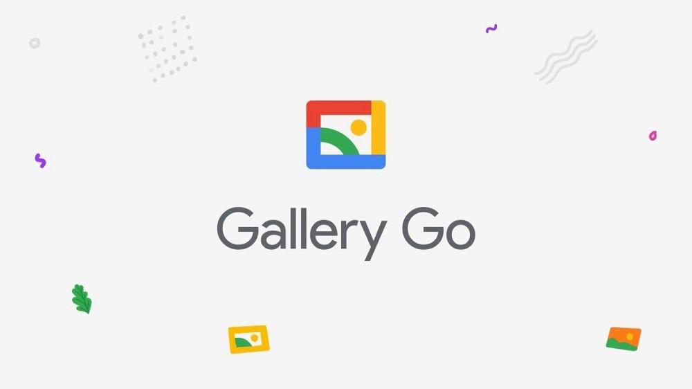 اپلیکیشن Gallery Go