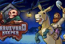 Photo of دانلود بازی Graveyard Keeper – مدیریت قبرستان قرون وسطایی