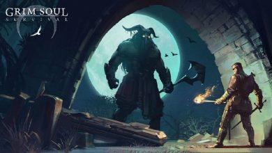 Photo of دانلود بازی Grim Soul Dark Fantasy Survival – تلاش برای بقا