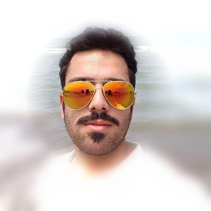 حامد طهرانی