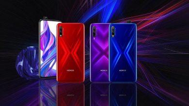 Photo of دو گوشی آنر 9X و آنر 9X پرو با دوربین پاپ آپ معرفی شدند