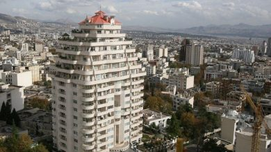 Photo of خانه های لوکسی که ۱.۵ میلیارد تومان اجاره میشوند +[جدول]