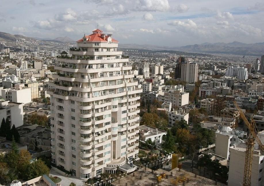 اجاره خانه های لوکس تهران