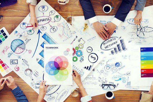 مهارت های مورد نیاز بازاریاب ها [مارکتر ها] چیست ؟